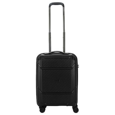 Компактный чемодан с кодовым замком Stevens