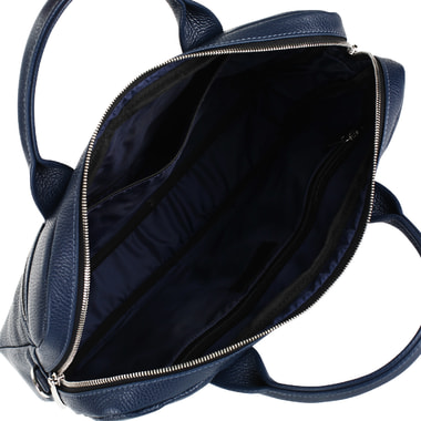 Мужская деловая сумка с плечевым ремнем Stevens