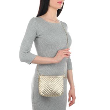 Женская сумочка с плечевой цепочкой Marina Creazioni