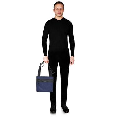Мужская сумка через плечо Michael Kors Men