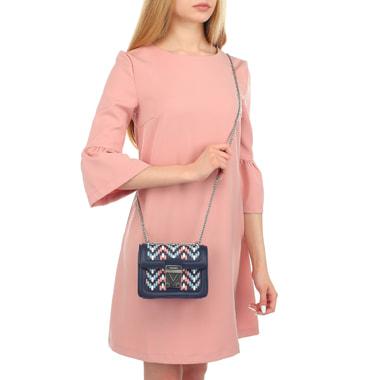 Женская сумочка на цепочке Valentino