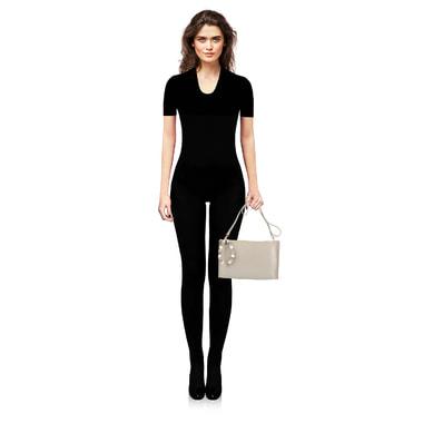 Женская кожаная сумка через плечо Roberta Gandolfi