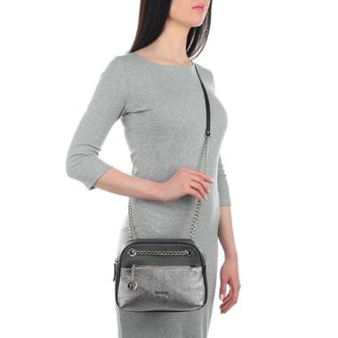 Женская сумочка на молнии Marina Creazioni