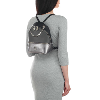 Женский рюкзак из натуральной кожи Marina Creazioni