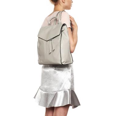 Светлый женский рюкзак из натуральной кожи Picard