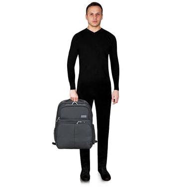 Мужской тканевый рюкзак American Tourister