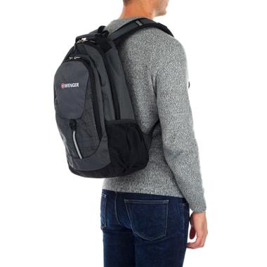 Мужской рюкзак с эргономичными плечевыми лямками Wenger