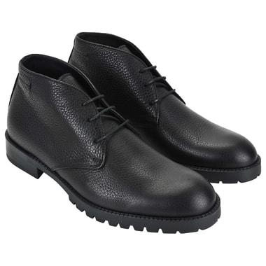 Мужские кожаные ботинки Dino Bigioni