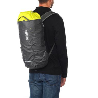 Вместительный туристический рюкзак Thule