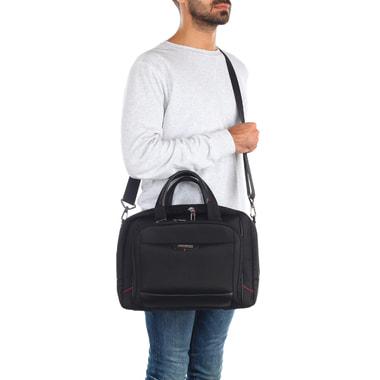 Вместительная сумка для ноутбука Samsonite