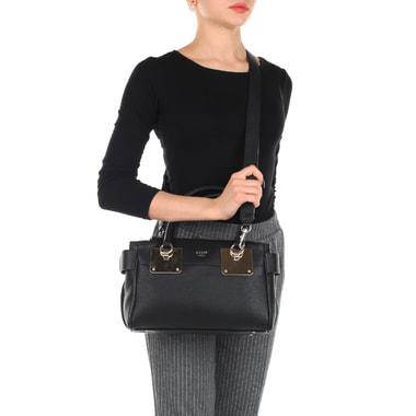 Женская сумка с тремя отделами Guess