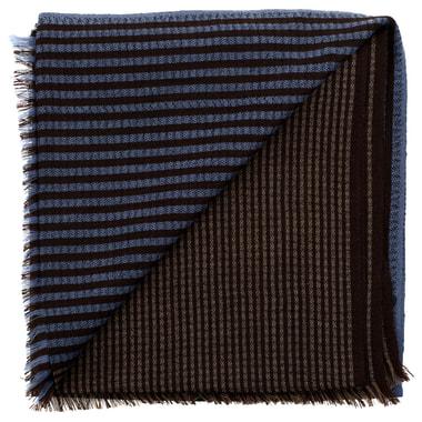 Мужской шерстяной шарф Dr. Koffer