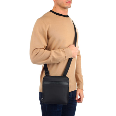 Мужская сумка-планшет через плечо Stevens