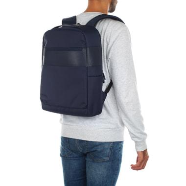 Синий рюкзак с отделением для ноутбука Samsonite Red