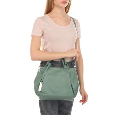 Женская сумка из мягкой кожи Ripani