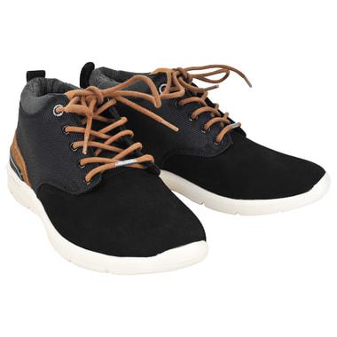 Мужские ботинки из нубука и замши Pepe Jeans London