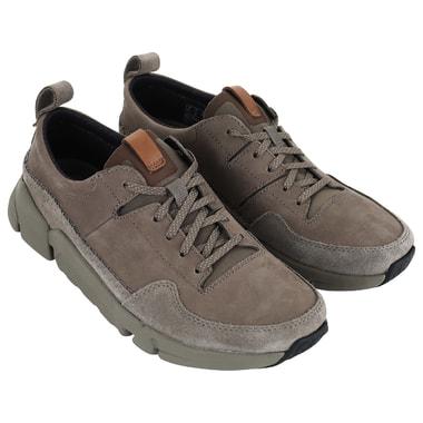 Мужские кроссовки на шнуровке Clarks