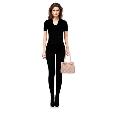 Женская кожаная сумка Valentino Orlandi
