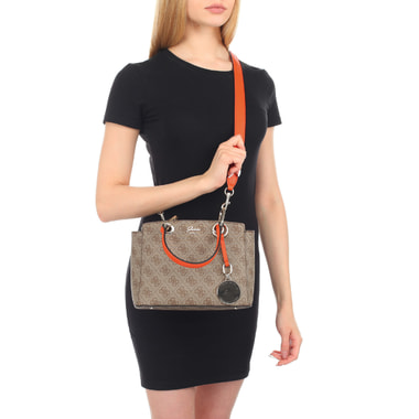Аккуратная женская сумочка Guess