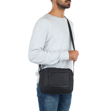 Мужская сумка через плечо Eberhart
