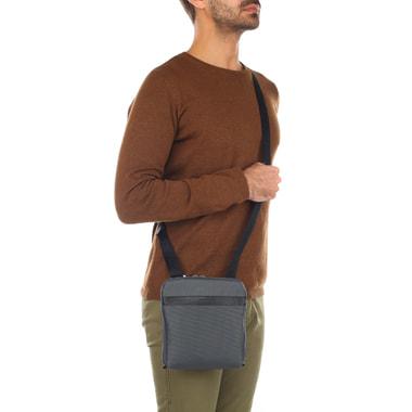 Мужская сумка через плечо Stevens
