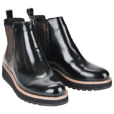 Женские ботинки с эластичными вставками Pepe Jeans London