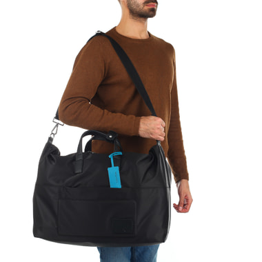 Вместительная сумка на молнии Calvin Klein Jeans