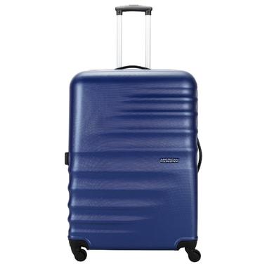 Аккуратный чемодан на колесах American Tourister