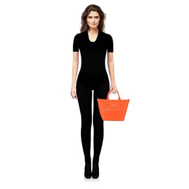 Женская кожаная сумка Patrizia Pepe