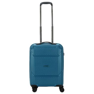 Компактный чемодан на колесах Stevens