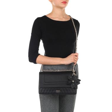 Женская сумочка на цепочке через плечо Guess