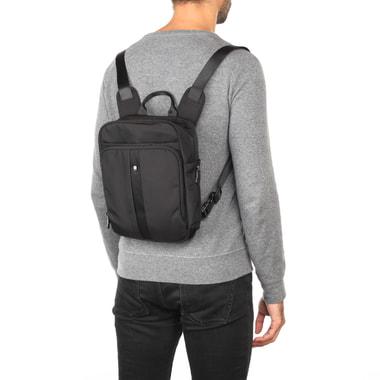 Маленький тканевый рюкзак-трансформер Victorinox